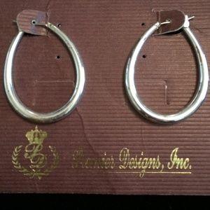 Companions Earrings